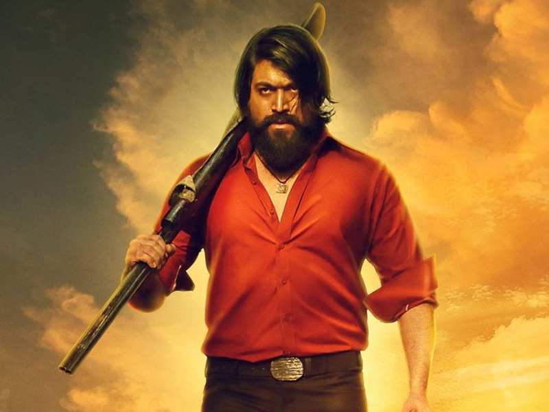 KGF: Chapter 2 shoot almost complete