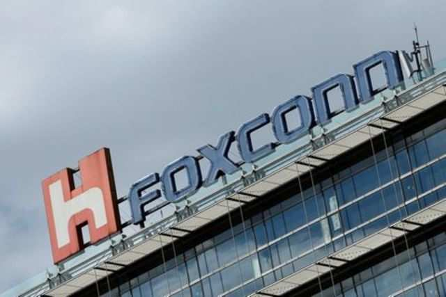 Foxconn to resume normal production in China end of March