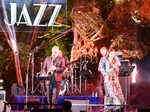 Music lovers enjoyed scintillating performances at Jazz and Blues festival