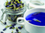 Brew a storm in your tea cup with blue pea flowers