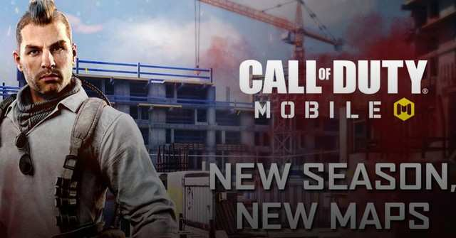 Call of Duty Mobile Season 4 update: Brings new map, in-game items and more