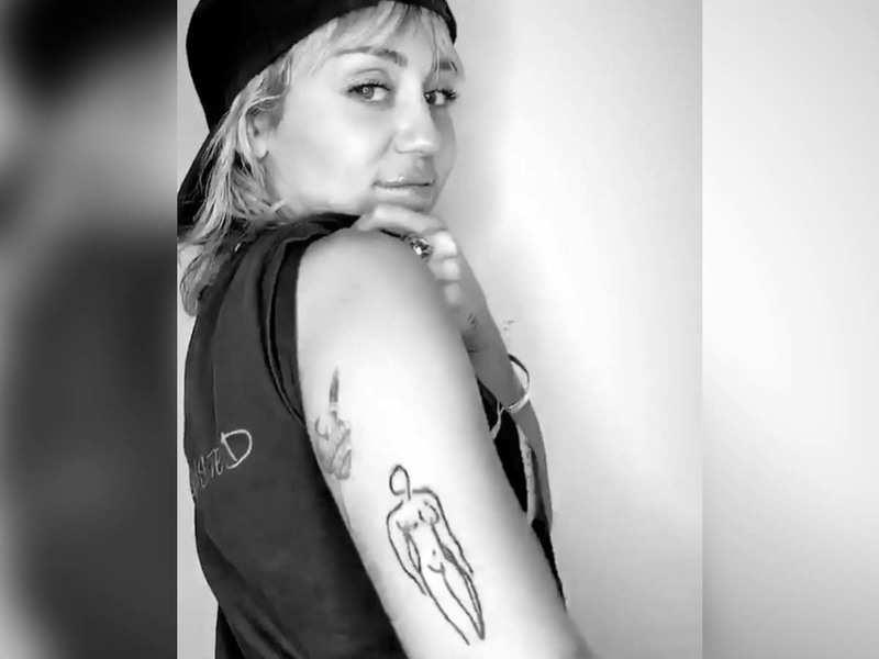 Art Industry News: Miley Cyrus Just Had a Henri Matisse