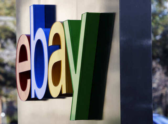 EBay looking to sell South Korean unit: Report