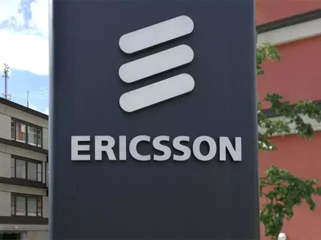 Still a few years to go for 5G deployment: Ericsson