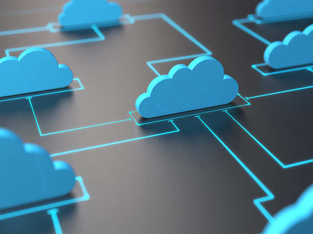Infosys sees a billion dollar in the cloud