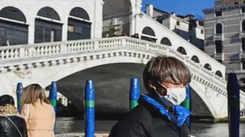 Tourism gets hit by coronavirus