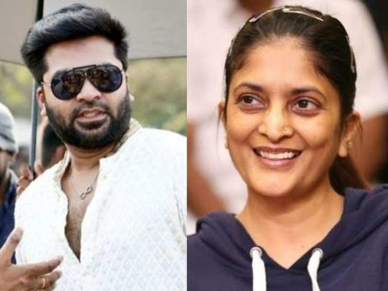 NOT Vijay, but Simbu will be directed by Sudha Kongara in her next film after 'Soorarai Pottru'?