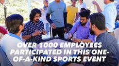 Corporate Mumbaikars go sporty at Equilympics 2020