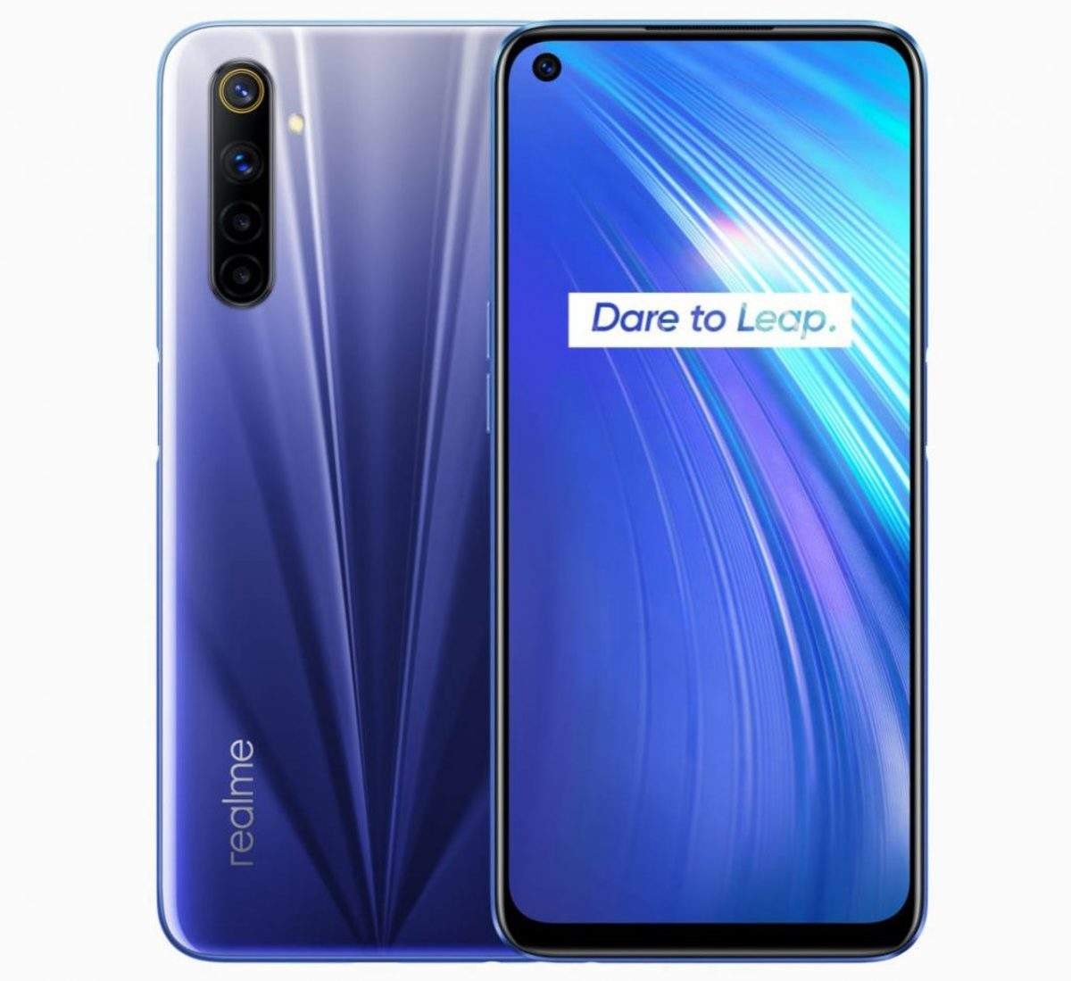 Realme 6 Pro Price in India: Realme 6, Realme 6 Pro launched in India,  price starts at Rs 12,999 - Mobiles News | Gadgets Now