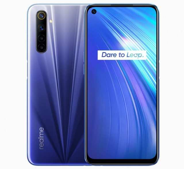Realme 6, Realme 6 Pro launched in India, price starts at Rs 12,999