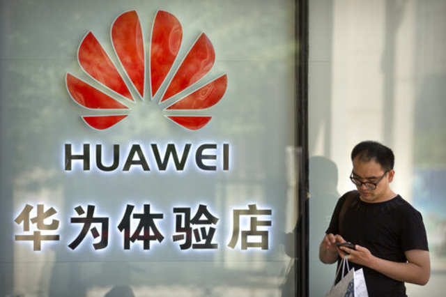 US lawmakers seek to step up pressure on UK to reverse Huawei 5G decision