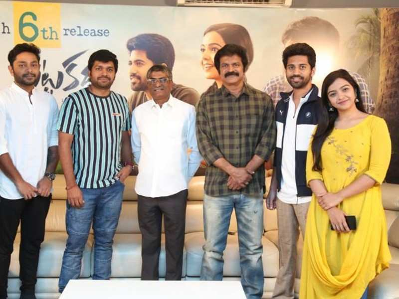 With unexpected twists, O Pitta Katha is thrilling: Anil Ravipudi