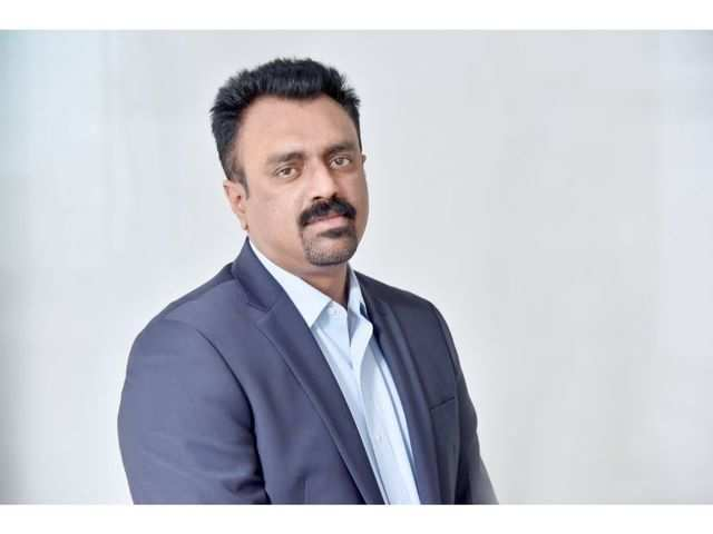 Xerox appoints former HP Senior Director, Printing Systems and Solutions as India MD