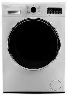 Hafele Marina 7012 W, 7 Kg Fully Automatic Front Loading Washing Machine with Anti Allergenic Programme, 15 Smart Wash Programs, 1200RPM Spin Speed, White