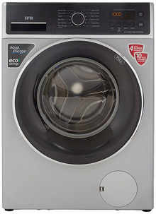 IFB 7 Kg Fully Automatic Front Loading Washing Machine (ELITE ZXS, Silver)