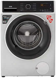 IFB 6.5 Kg Fully Automatic Front Loading Washing Machine (ELENA ZXS, Silver)