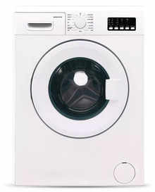 Hafele Marina 6010 W, 6 Kg Fully Automatic Front Loading Washing Machine with Anti Allergenic Programme, 15 Smart Wash Programs, 1000RPM Spin Speed, White