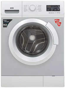 IFB 6 Kg Fully Automatic Front Loading Washing Machine (NEODIVA-SX, Silver)