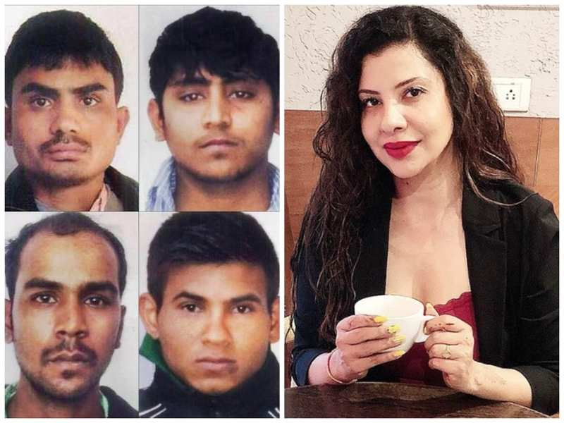 Sambhavna Seth on Nirbhaya Case: I am happy with the judgment and we should celebrate the decision