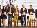 Boria Majumdar, Vivek Singh, Abhishek Ganguly, Parth Jindal and Nalin Mehta