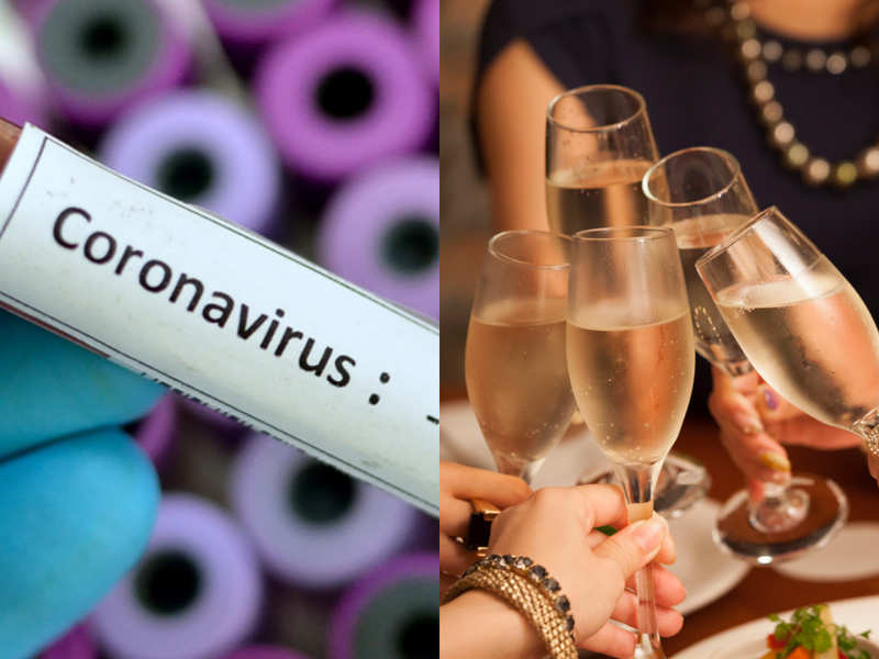 Can drinking alcohol protect you from coronavirus?