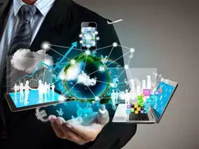 66% manufacturing firms pick big data as top investment priority: Study