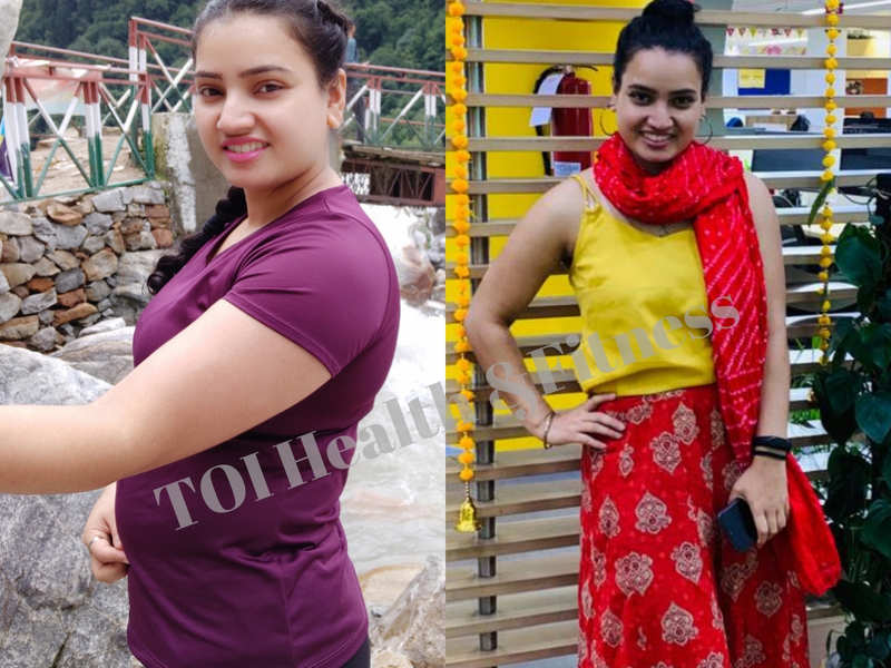 "Weight loss story: ""My brother's transformation inspired me to lose weight"""
