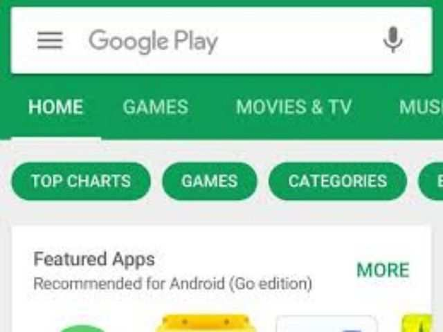 Google might have a new 'game' for Play Store
