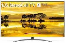 LG 55SM9000PTA 55 inch OLED 4K TV
