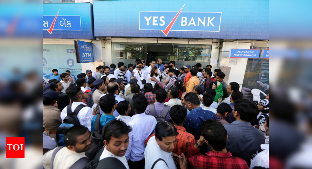 SBI set to acquire 49% in Yes Bank even as ED raids promoter Kapoor thumbnail
