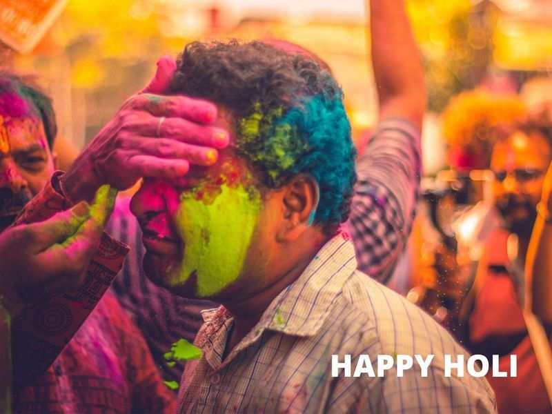 Happy Choti Holi 2020: Images, Quotes, Wishes, Messages, Cards, Pictures, Greetings and GIFs
