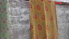 'Weave in India' sarees exhibition