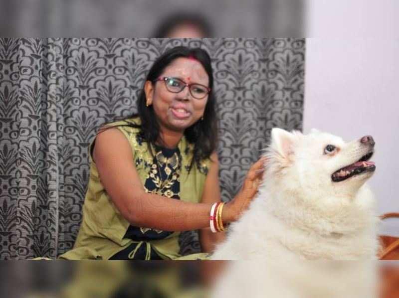 'Stree shakti? Shakti doesn't have a gender'