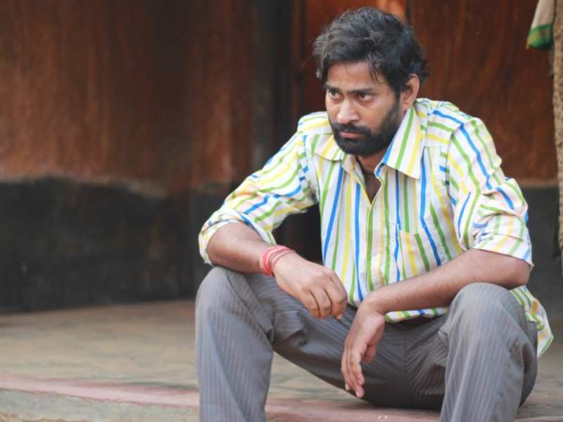 I still can't believe people are appreciating my role in Palasa 1978: Thiruveer