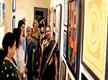 All-women art exhibition a hit among Aurangabadkars