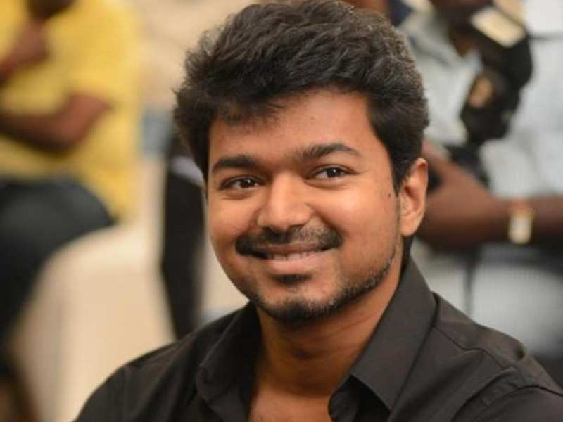 Vijay to announce his next film's director at the audio launch of 'Master'?