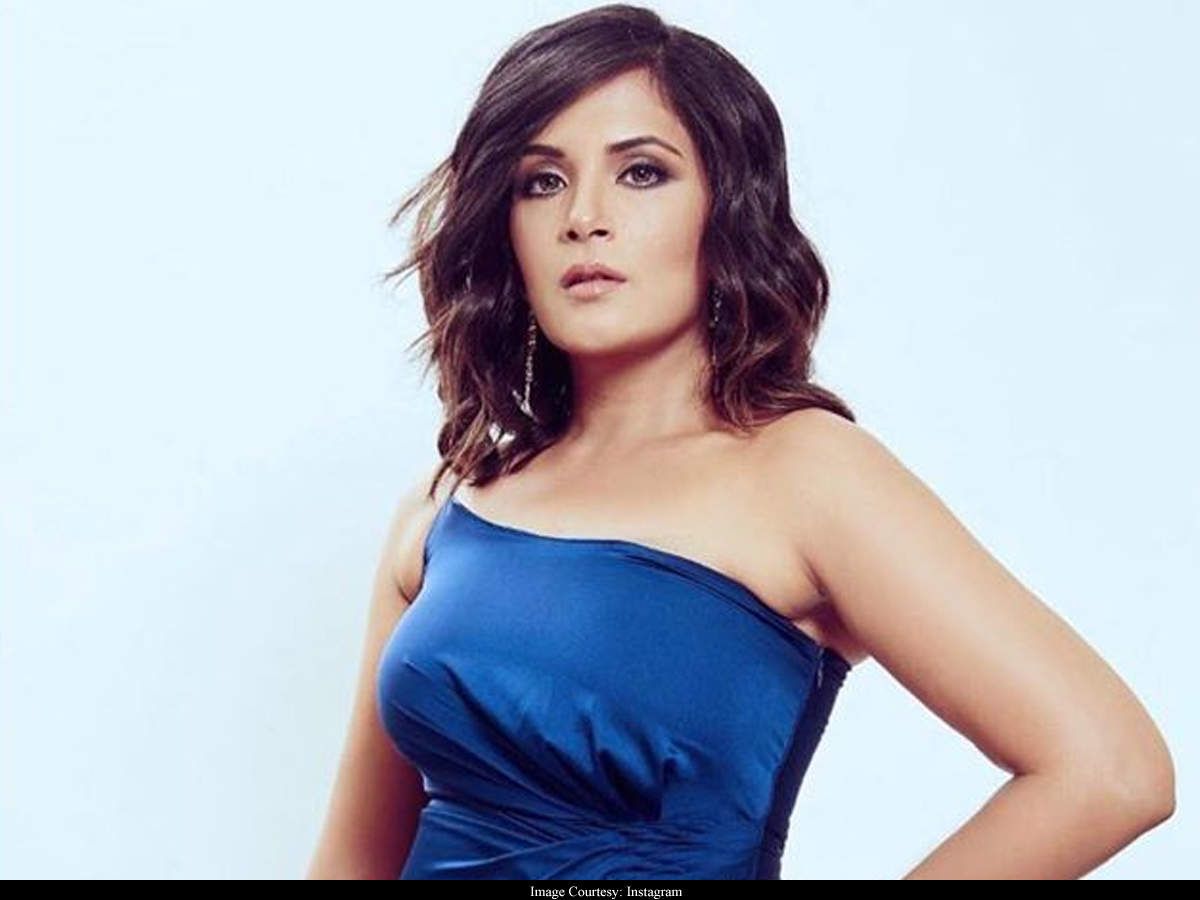 Exclusive! Richa Chadha: When I was younger, people would exploit me for my  work and talent   Hindi Movie News - Times of India