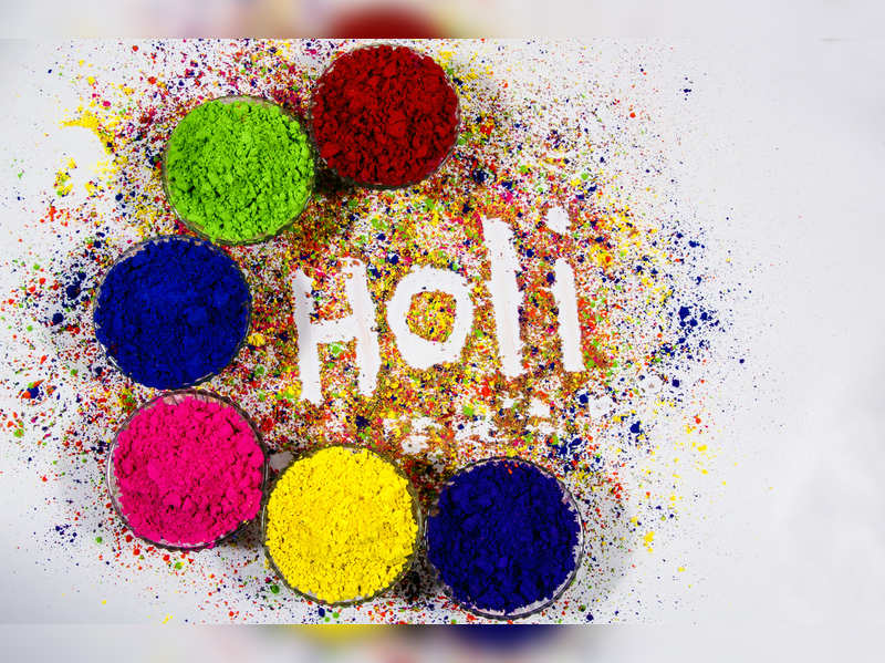 Happy Holi 2020: Images, Quotes, Wishes, Messages, Pictures, Cards, Greetings and GIFs
