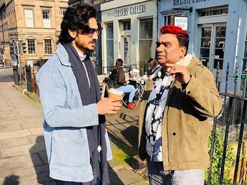 'Manmauji': Bhau Kadam and Bhushan Patil to come together for the upcoming romantic film