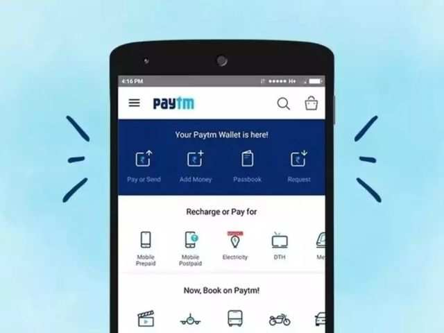 This app has best tech for UPI payments: Government report