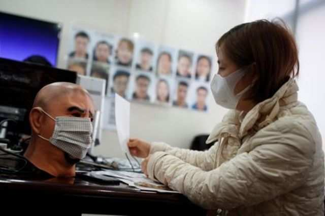Even mask-wearers can be ID'd, says Chinese facial recognition firm