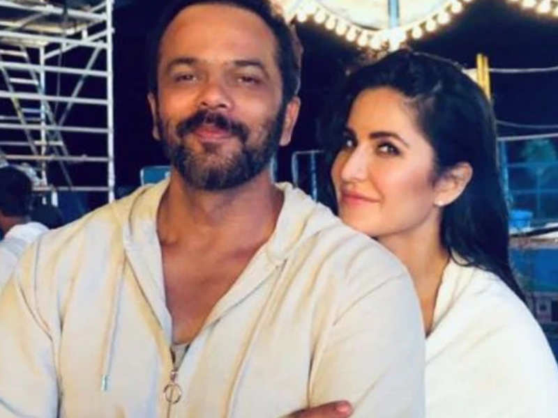 Katrina Kaif defends Rohit Shetty's comment: It was taken out of context and entirely misunderstood