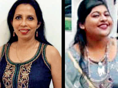 Youth Enters East Delhi Flat Kills Ex Girlfriend And Her Mom