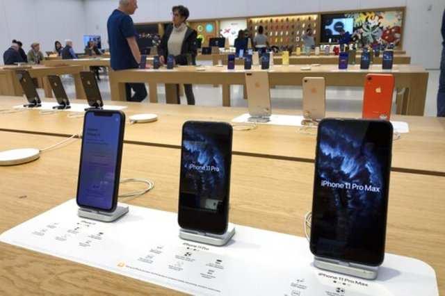 Coronavirus : Apple reopens 90% of retail stores in China