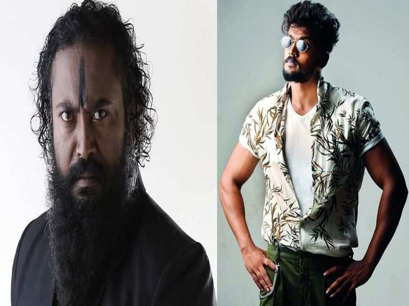 KGF's Garuda plays villain in Dhanveerrah's next