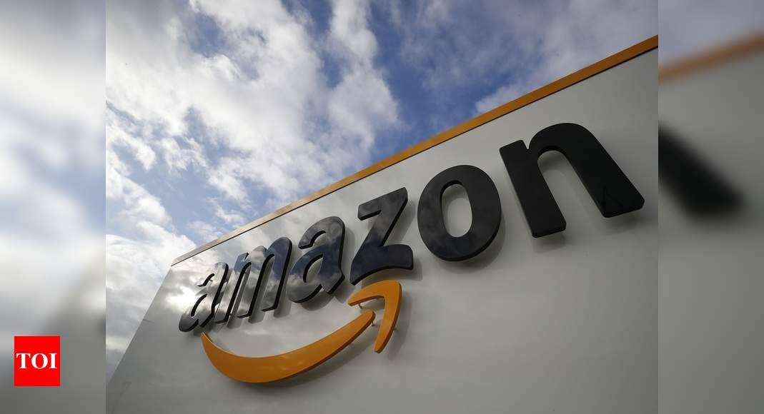 Amazon extends its work from home advisory - Times of India thumbnail