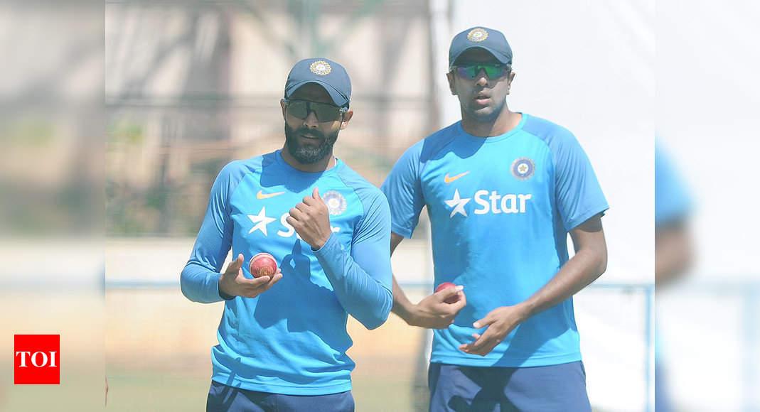 Jadeja our best spinner, Ashwin hasn't improved: Dilip Doshi thumbnail
