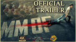 MMOF-  Official Trailer