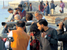 Ornithophiles of Aurangabad gather for Bird Festival near Jayakwadi Dam