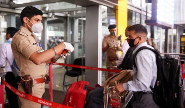 Covid-19: Karnataka may curb IT staff's foreign travel